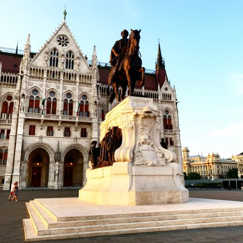 Pest Parlament Budapest