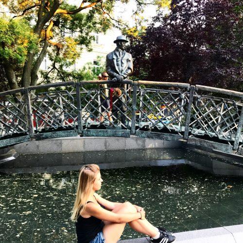 Urlaub in Budapest - Sightseeing