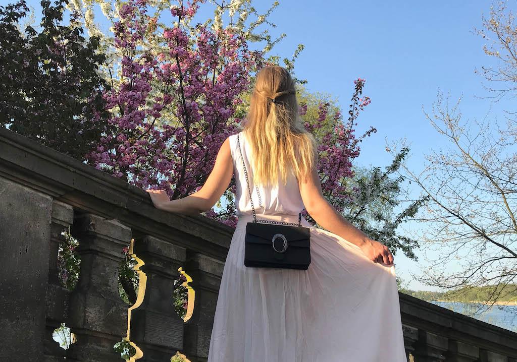 Fashion Frühlingstrend: Midi- und Maxiröcke von Esprit