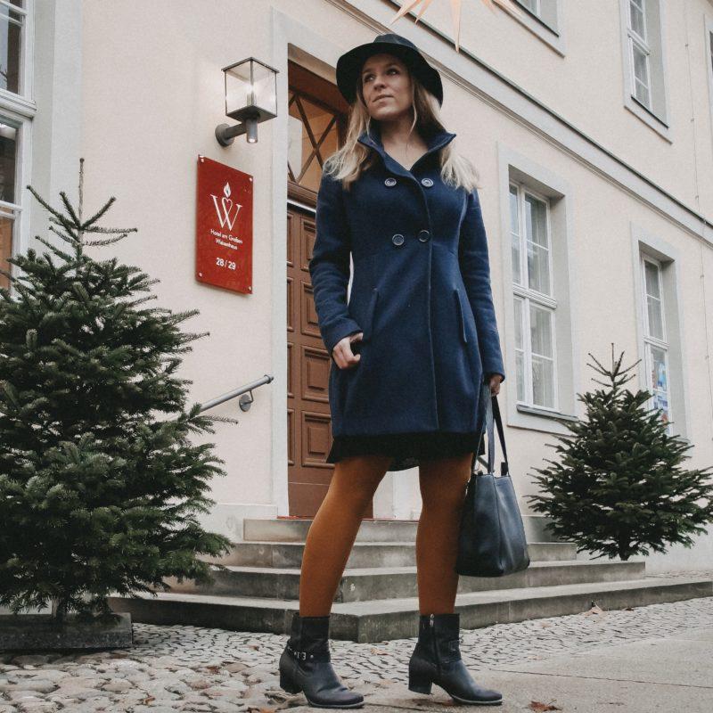 Italienische Mode – zwischen Glanz und Nachhaltigkeit | in Zusammenarbeit mit FashionID