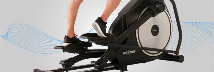 Crosstrainer Maxxus